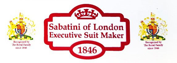 Sabatini of London | Executive Suit Maker - Washington, DC